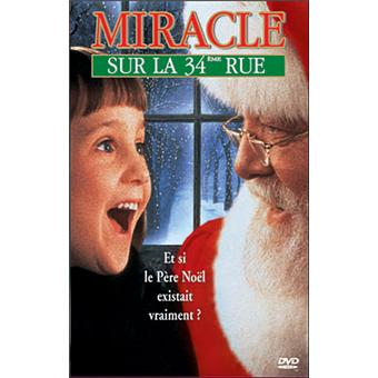 Miracle sur la 34 ème rue