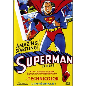 SupermanSUPERMAN-VF