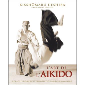 L'art de l'aïkido