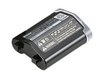 Nikon batterie EN-EL4A