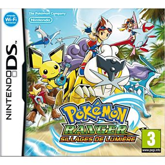 pokemon video jeux