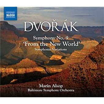 Sinfonie 9/Symphonische Variationen