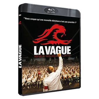 La Vague - Blu-Ray