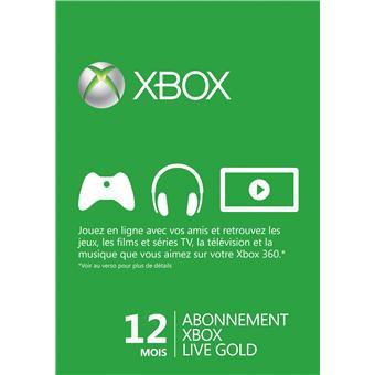 jeux en ligne xbox live