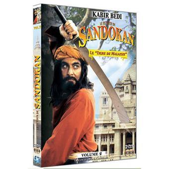 SandokanSandokan, le retour - Coffret - Volume 2