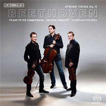Trios op 9