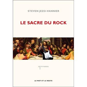 Le sacre du rock