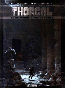 Thorgal 01 La magicienne trahie