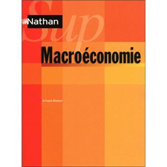 Macroeconomie (nathan sup) 11