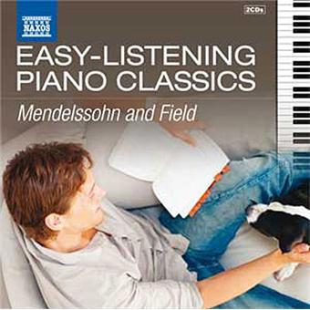 Easy Listening Piano Classics