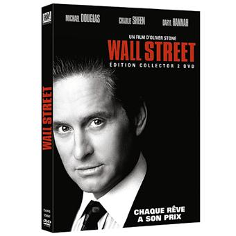 Wall Street - Edition Collector