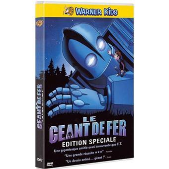 Le Géant de fer - Edition Spéciale