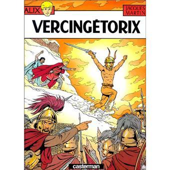 Vercingetorix alix vol18