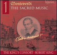 Sacred music 1