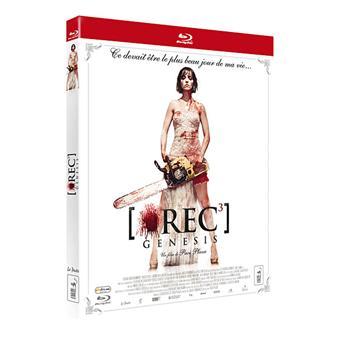 (Rec) 3 : Genesis - Blu-Ray