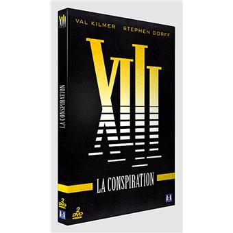 XIIICoffret 2 DVD