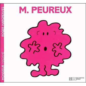 Monsieur MadameMonsieur Peureux