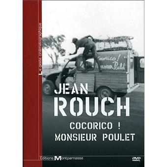 Jean Rouch - Cocorico Monsieur Poulet