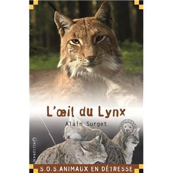 SOS animaux en détresseL'oeil du lynx