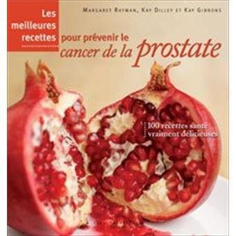 Pour prévenir le cancer de la prostate - broché - Margaret Rayman ...