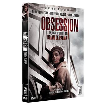 Obsession - Edition Collector 2 DVD