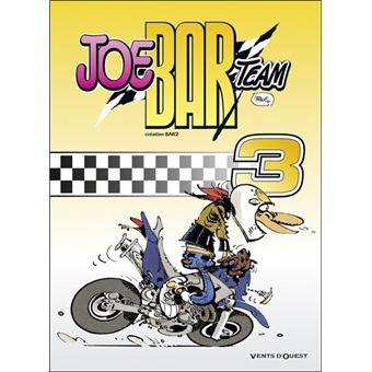 Joe Bar TeamJoe Bar Team