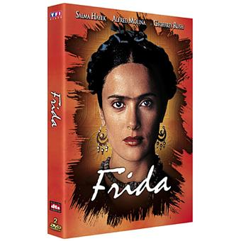 Frida - Edition Collector