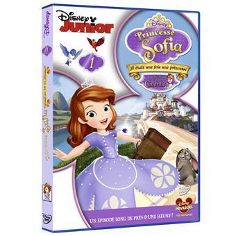 Princesse SofiaSofia Het Prinsesje - Er Was Eens Een Prinses