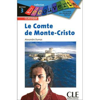 Decouv comte de monte cristo broch alexandre dumas for Andre caplet le miroir de jesus