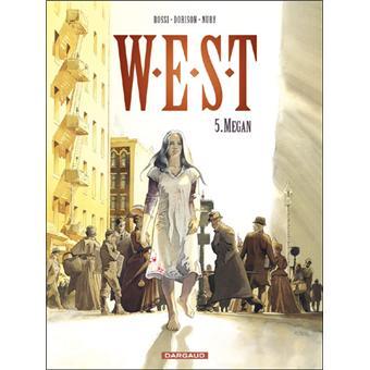 WestMegan