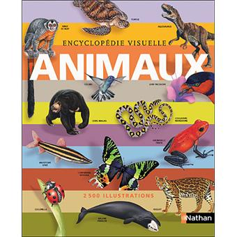 encyclopedie animaux