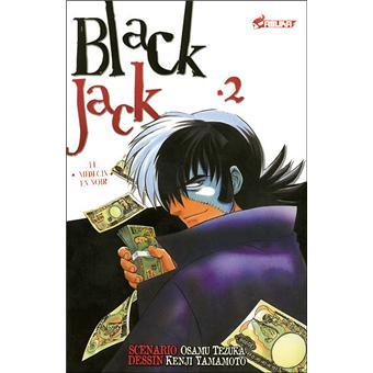 Blackjack Tome 3 Le médecin en noir - Osamu Tezuka,Kenji Yamamoto