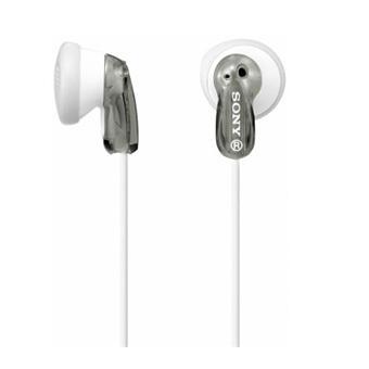 Ecouteurs Sony MDR-E9LP gris