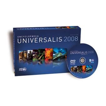 encyclopedie universalis version 8