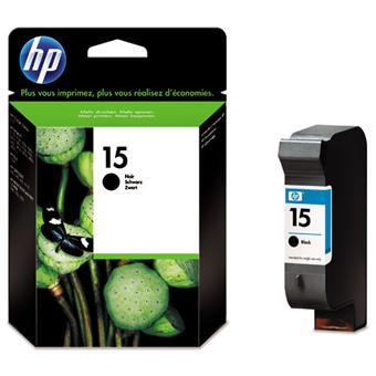 Cartouche HP 15 XL ( C6615DE )