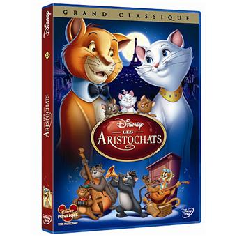 ARISTOCHATS-VF