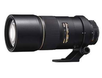 Objectif reflex Nikon AF-S IF ED 300 mm f/4.0 D