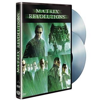 MatrixMatrix Revolutions