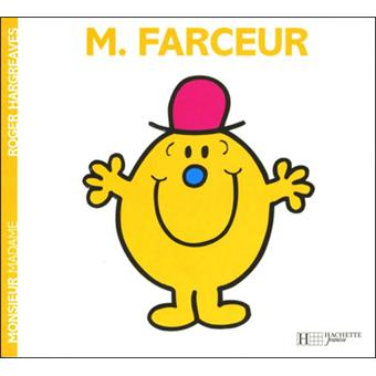 Monsieur Madame Monsieur Farceur