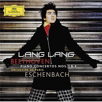 Beethoven | Piano Concertos 1 & 4