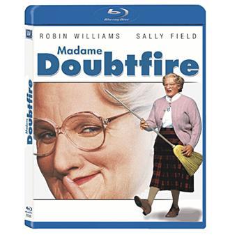 Madame Doubtfire Blu-ray