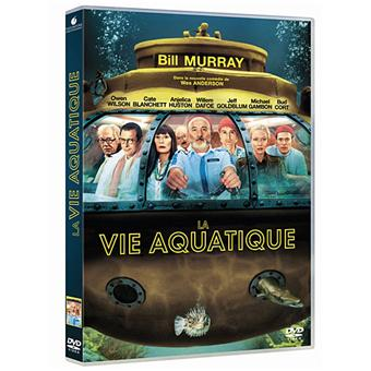 La Vie aquatique - Edition Simple