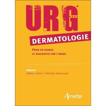Urg' dermatologie prises en charge et diagnostic par l'image