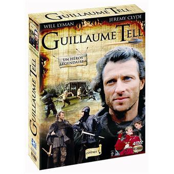 Guillaume TellGuillaume Tell - Coffret 1