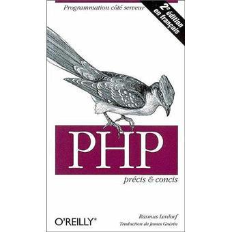 php prcis et concis