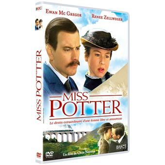 Miss Potter - Edition simple