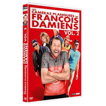 Les Caméras planquées de François Damiens - Volume 2