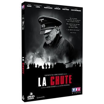 La Chute - Edition Collector