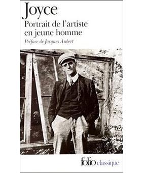 Portrait de l'artiste en jeune homme / Portrait de l'artiste (1904)