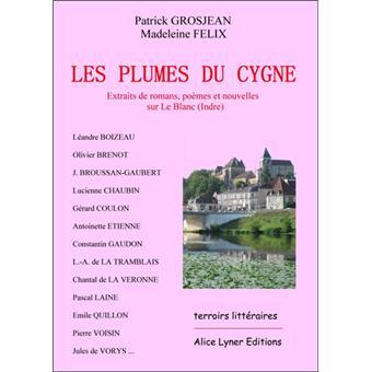 Les Plumes Du Cygne Extraits De Romans Poèmes Et Nouvelles